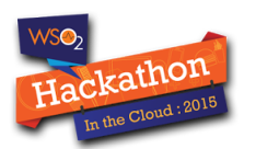 WSO2 Virtual Hackathon 2015 Overview